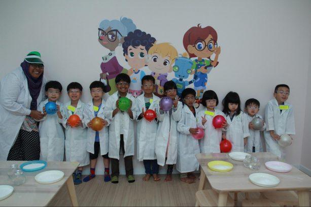 Kide Science, Kota Kemuning (Shah Alam)