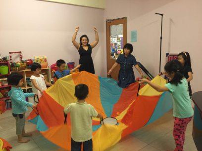 Maple Musicology Academy (Child Development Expert), Cheras