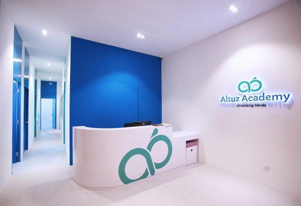 Altuz Academy, Solaris Mont Kiara
