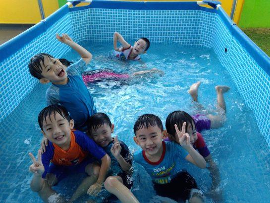 Rainbow Academy Preschool, Puchong