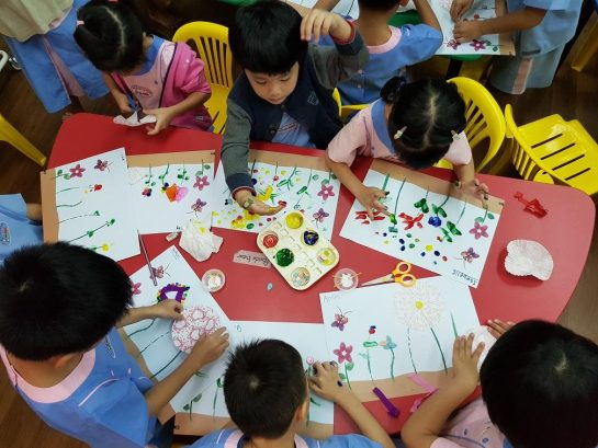 Ace Arrows Kindergarten (Tadika Panah Cemerlang), Bukit Jelutong