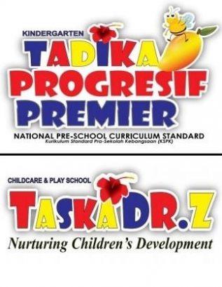 Taska DR. Z & Tadika Progresif Premier @ Damansara Perdana, Petaling Jaya