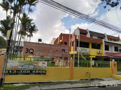3Q MRC Tadika Junior Jaya Bestari