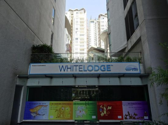 White Lodge Child Care Center, Mont Kiara