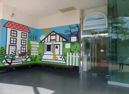 White Lodge International Preschool and Nursery, Bangsar South