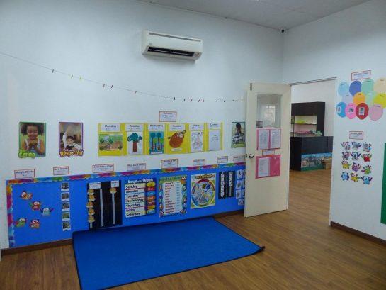 White Lodge Child Care Center, Bangsar South