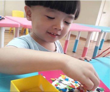 Little Genius Kindergarten (Tadika Genius Ria), Pandan Indah