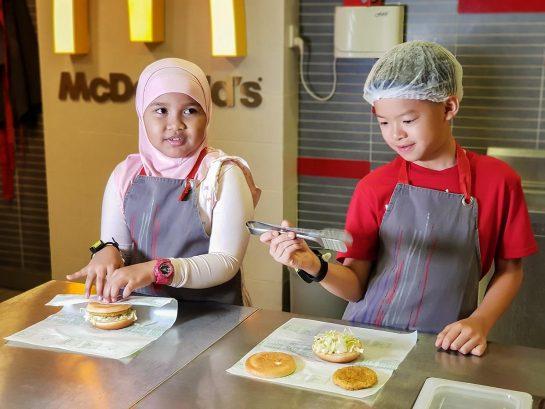 KidZania Kuala Lumpur (Role-Playing Edutainment Indoor Park)