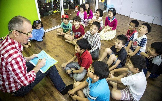 BeyondU Education | Beta Gramma, Bandar Utama