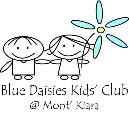 Blue Daisies Kids' Club, Mont Kiara