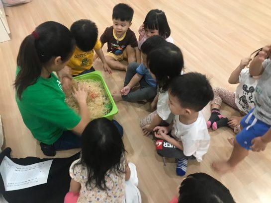 Baby Playhouse, Setia Alam