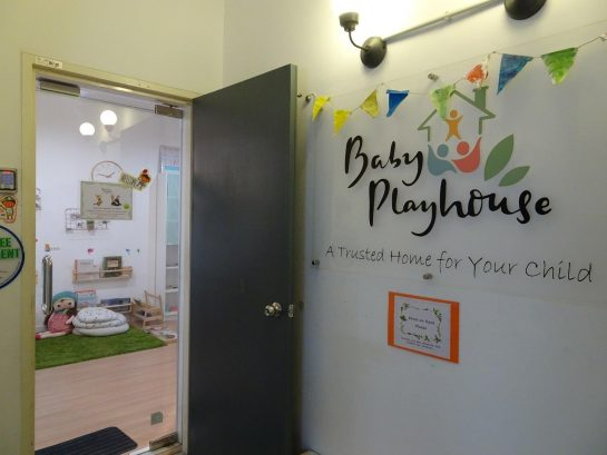 Baby Playhouse, Setia Alam