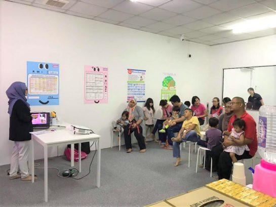 Gakken Classroom Malaysia, Kota Kemuning