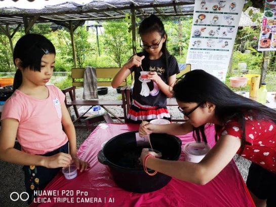 MRC JSP Primary School Tuition & Daycare, Batu Pahat