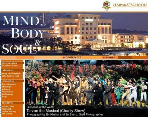 Cempaka International School (Cheras)