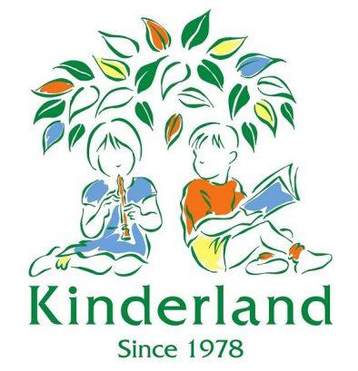 Kinderland Muar