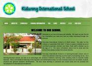 Kidurong International School