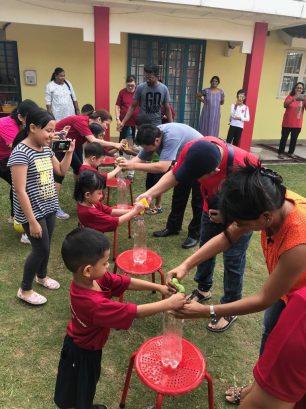 International Montessori Centre, Shah Alam