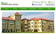 Melaka International School
