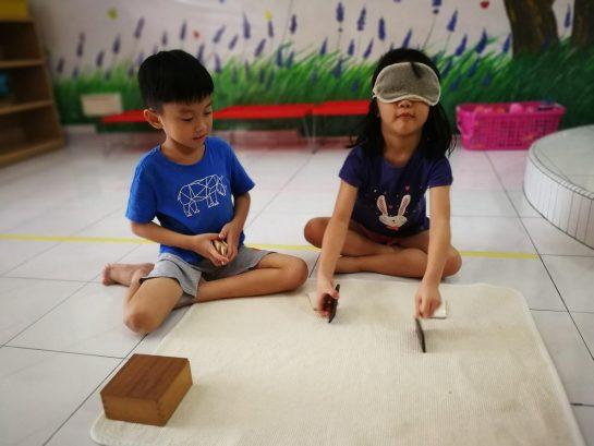 Clover Learning Centre, Taman Tasek, Johor Bahru