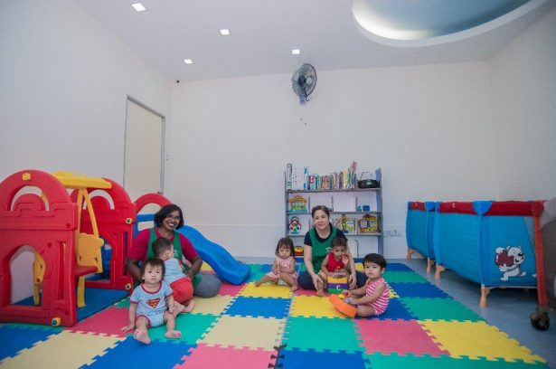 Kinderland Putra Heights