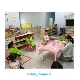 Baby Kingdom Kindergarten, Bangsar