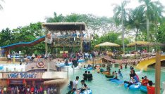Shah Alam Wet World