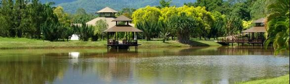 Sabah Agricultural Park