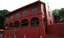Malaysia Architectural Museum