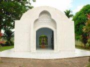 Mat Salleh Memorial Park, Tambunan