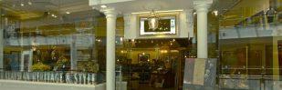 Pucuk Rebung Royal Gallery- Museum