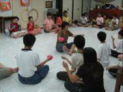 Lion's REACH (Lion's Resource and Education for Autistic Children Centre)