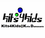 Kits4Kids Malaysia Branch @ Kota Damansara