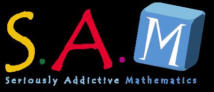 S.A.M Seriously Addictive Mathematics (Sri Bintang Kepong)