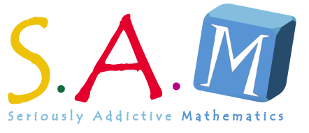 S.A.M Seriously Addictive Mathematics (SS2)