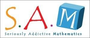 S.A.M Seriously Addictive Mathematics (Bandar Utama)