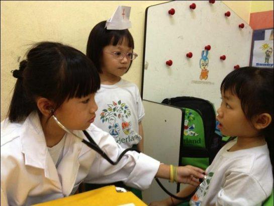 Kinderland Kota Bharu