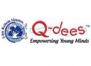 Q-dees Taman Mewah (Tadika Minda Jaya Ceria)