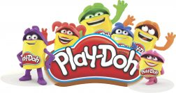 First-Ever PLAY-DOH® Month Celebration to Shape a Colorful Community