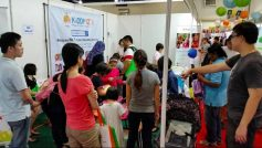 A fun-filled weekend at the Children's Education Expo