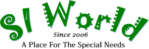 Special Needs Educator @ SI World (based in Kajang)