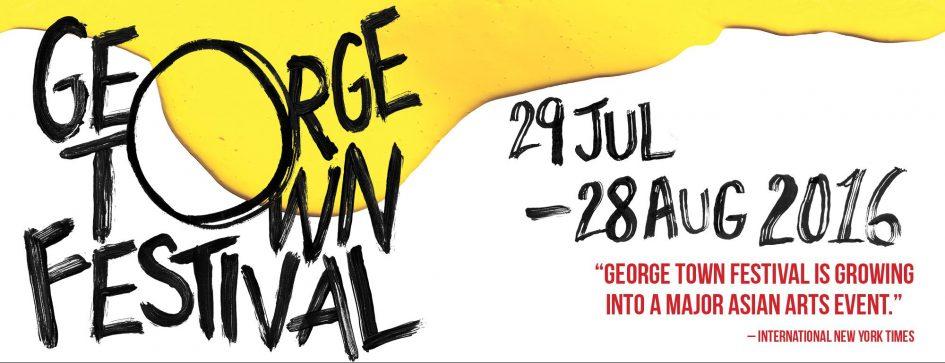 George Town Festival (GTF) 2016