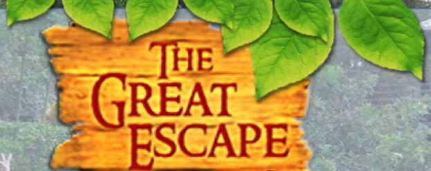The Great Escape Holiday Program