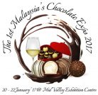 The 1st Malaysia's Chocolate Expo 2017