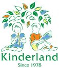 Preschool English Teacher @ Kinderland Sunway SPK