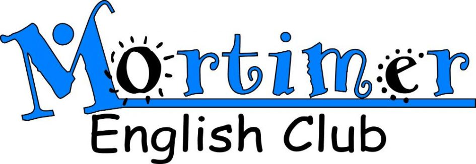 English Teacher @ Mortimer English Club