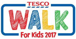 Walk For Kids 2017 with TESCO Malaysia