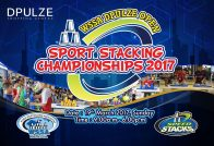 WSSA DPulze Open Sport Stacking Championships 2017