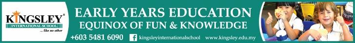 Kingsley International School Early Years Education