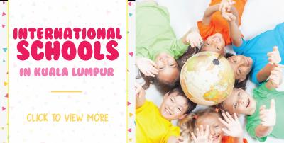 International Schools in Kuala Lumpur